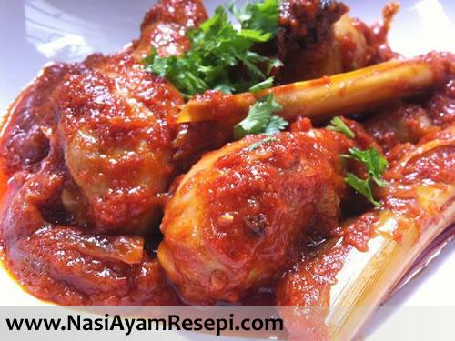 Cara memasak resepi ayam masak merah simple sedap madu pedas kenduri kahwin beriani mat gebu chef wan ala thai nasi tomato pengantin mudah berempah utara